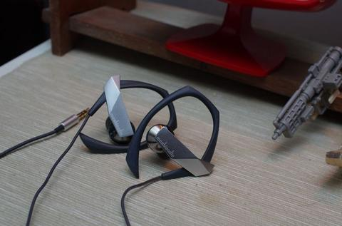 以雙重單體感受星空的遼闊,Moshi Audio Clarus 星語耳機動手玩