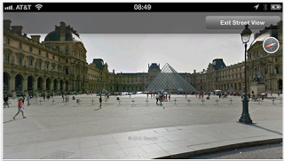 香港用戶終於可享受 Google Earth 了