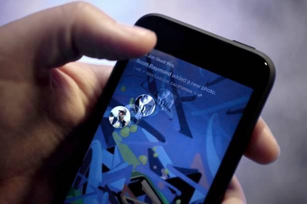 Facebook Home手機表現不如預期,為何Google和蘋果仍該感到緊張?