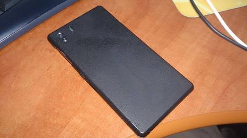 可能搭載 1/1.6 吋大感光元件, Sony Xperia Homani 外型曝光