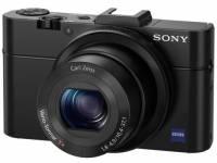 Sony RX 家族改版,推出 RX100 MK2 與 RX1R