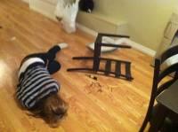 「殘」念的IKEA傢俱