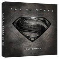 超人:鋼鐵英雄成為首張專為 DTS Headphone X 技術推出特殊混音版的專輯