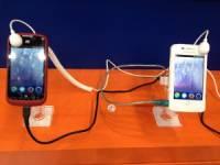 多款 Firefox OS 手機亮相亞洲移動通信博覽會