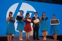 針對新一代消費性電子產品使用體驗, HP 於世界之旅提出類 PC 設備戰略