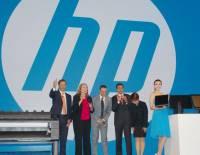 HP 世界之旅列印與個人電腦主題演講:科技為我所用