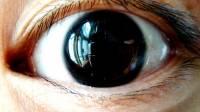 人眼的光圈值是多少?