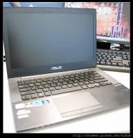 商務機的逆襲 Windows 8 的救贖 ASUS BU400V