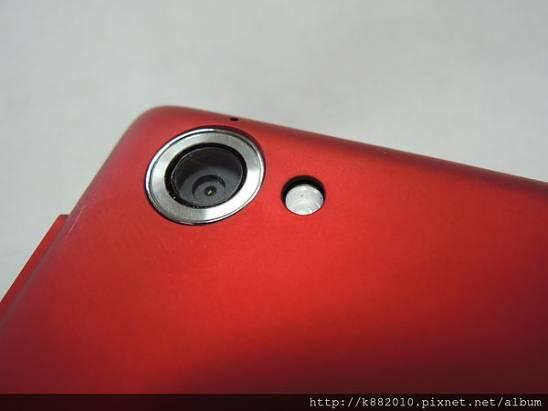 [開箱] 低調閃耀:平價入門 Sony Xperia L
