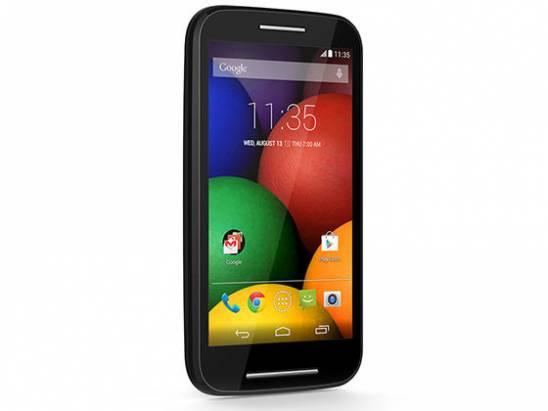 Motorola Mobility 發表 LTE 版 Moto G、便宜到翻掉的 Moto E