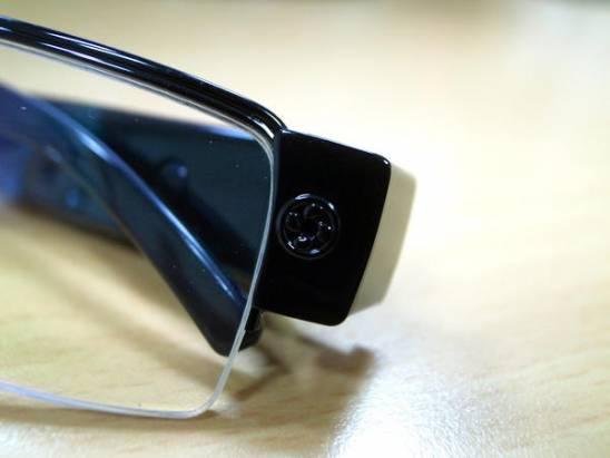 【瘋狂Buy】1080P高清多功能攝錄眼鏡