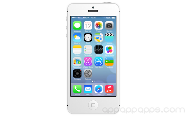 試用 iOS 7 超容易:模擬器線上即時互動玩
