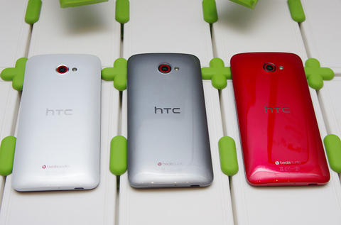 HTC 與中華電信延續蝴蝶與渴望熱潮,推出 Butterfly s 以及 Desire 600