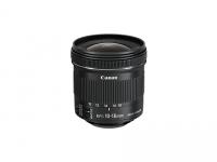 Canon 發表平價 APS-C 超廣角鏡 EF-S 10-18 f4.5-5.6 ,以及全幅次旗艦廣角鏡 EF 16-35mm F4L