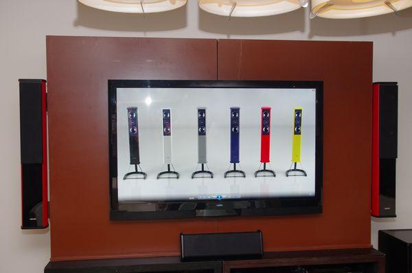 主打平面電視最佳搭檔,雅瑟音響有機塑酯喇叭 T515 正式在台推出
