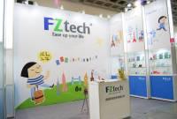 2013 Computex:FZtech 鑫旭科技專訪