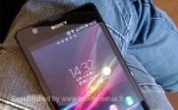 Sony 也推大螢幕手機:Xperia ZU 實機首次流出