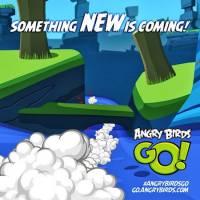 Rovio 預告 Angry Birds Go 賽車遊戲,終於有新花樣啦