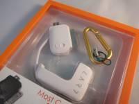 [CARD] 六合一小白餅乾鑰匙環