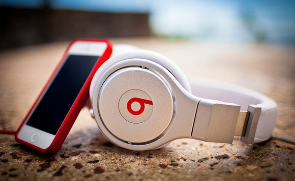 擔心 iPhone 音質受損? Apple 收購 Beats 後會這樣用