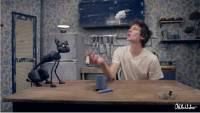 連奪最佳MV 最佳音樂動畫及觀眾投票大獎的精彩 Stop Motion!內容描述的是人們枯燥乏味的重覆生活