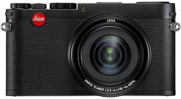 傳說中的 Leica Mini M 最終以 X Vario 之名登場亮相:1,610 萬畫素 APS-C 感光元件