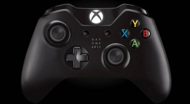 Microsoft 將為 Xbox One 先期購買者提供首日版限量套裝