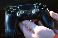 Sony DualShock 4 動手玩(影片)