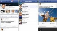 BlackBerry 10 版 Facebook app 更新,加入相簿控制