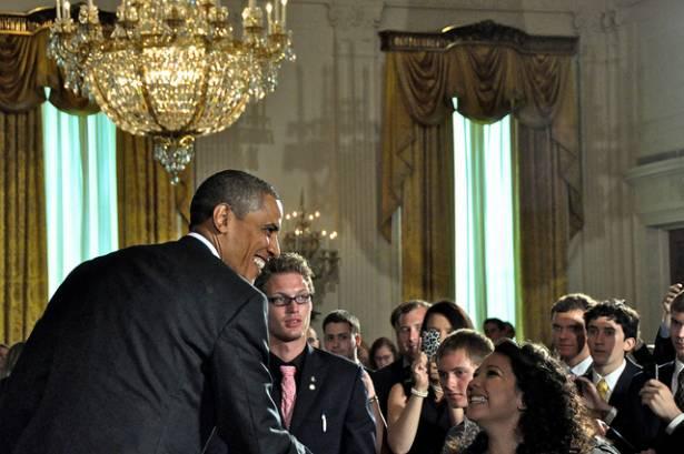 歐巴馬競選團隊的告白:電子郵件行銷比你想像的更有效!