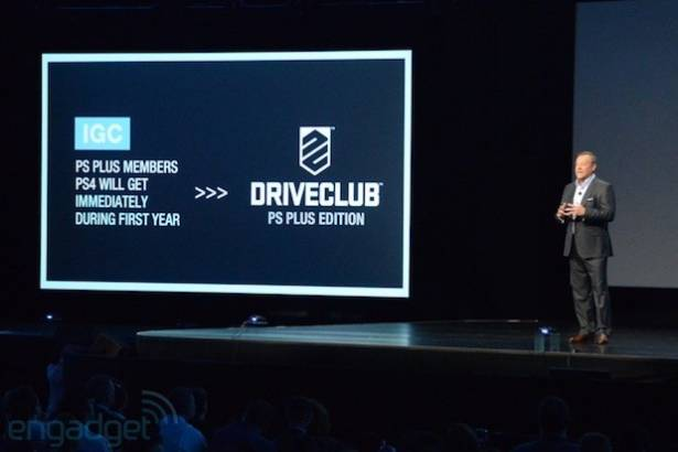 Sony 公佈 PlayStation Plus 會員服務更多細節,可玩線上多人遊戲