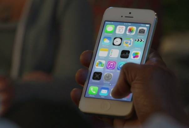 WWDC 2013:iOS 7 祟尚簡單王道 誰說蘋果變扁了!?