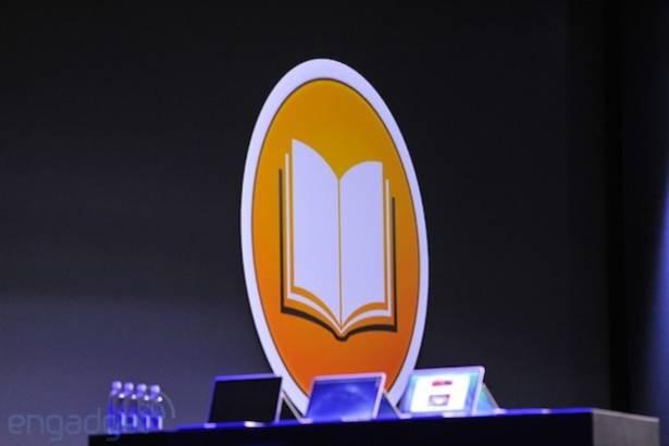 Apple iBooks 要在 OS X 推出了