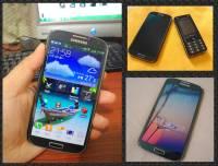 三星 Galaxy S4 使用一周心得 下 ...體質與特異功能