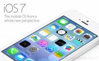 WWDC 2013:歷來最大改變 iOS 7,全新簡約設計,大量新功能