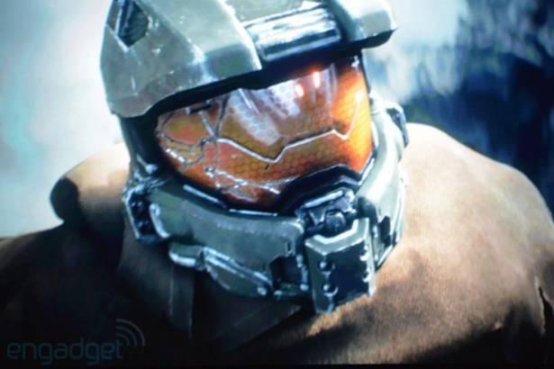 下一代 Halo 遊戲將會登陸 Xbox One,遊戲幀數達到 60 fps 但要等到 2014 年