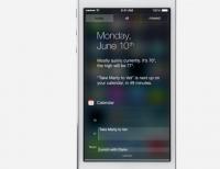 iOS 7 正式公佈,界面果真是精簡了!