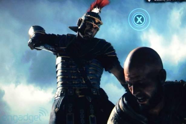 微軟發佈首批多款 Xbox One 遊戲資訊,將成為吸引買家的關鍵