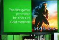 Xbox Live 七月起將每月提供兩款免費遊戲