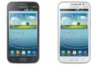 Samsung Galaxy Win 在台上市,搭載 Snapdragon 200 四核心與雙卡功能,單機價新台幣 12 900 元