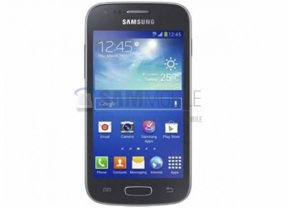 疑似 Samsung Galaxy Ace 3 官方圖片流出