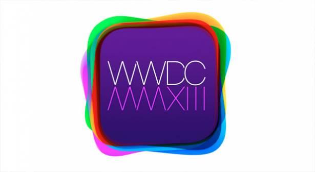 WWDC 2013 Keynote,就在今晚!