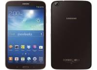evleaks 大神放出金褐色 Galaxy Tab 3 7.0 和 8.0 諜照