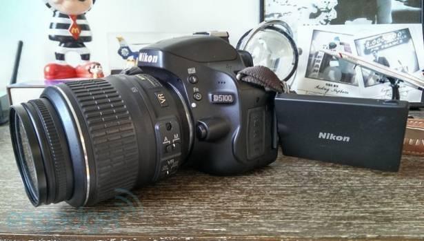 活.科技:Nikon D5100、Samsung Focus i917、PowerSkin for iPhone