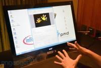 PMD 與 Infineon 合作推出微型整合 3D 深度攝影機,我們動手玩(影片)
