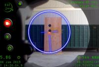 Inteliscope 程式讓你以 iPhone 或 iPod touch 作為瞄準鏡!?(影片)