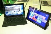 【試玩】Microsoft Surface RT Pro,微軟自家出品的平板電腦