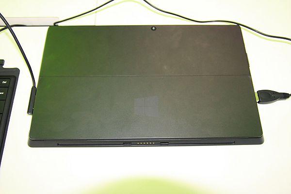 【試玩】Microsoft Surface RT & Pro,微軟自家出品的平板電腦