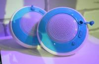 Computex 2013:夏天戲水帶上這個防水無線喇叭吧!