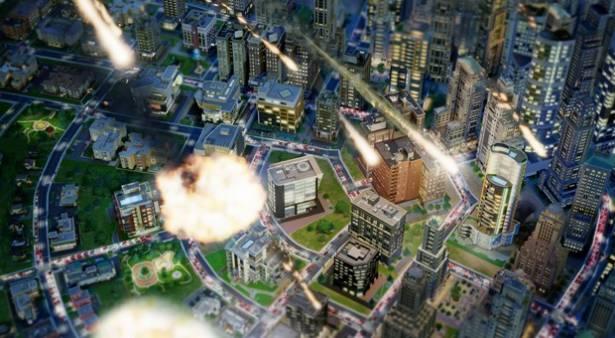 Mac 版 SimCity 會推遲到 8 月才推出